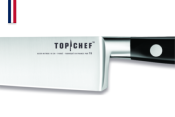 Top Chef – Couteau de Cuisine 20cm – Made In France