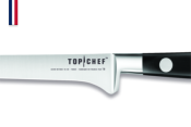 Top Chef - Couteau à Desosser 15cm - Made In France